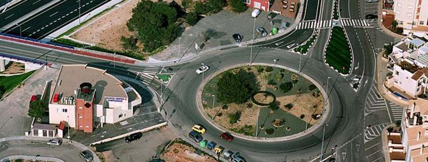 Vía Parque Torrevieja - Pilar de la Horadada
