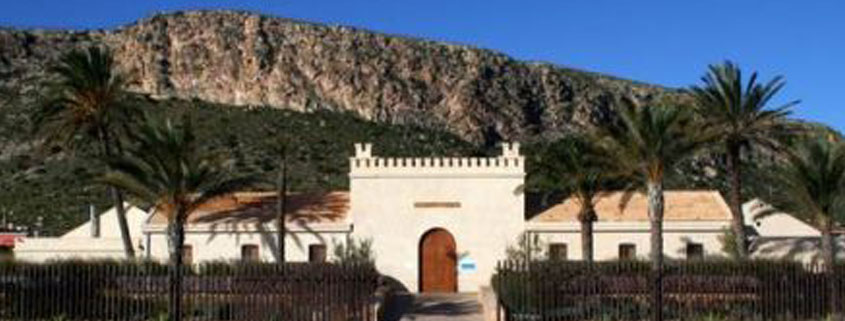 Rehabilitación Cuartel Torre del Mig