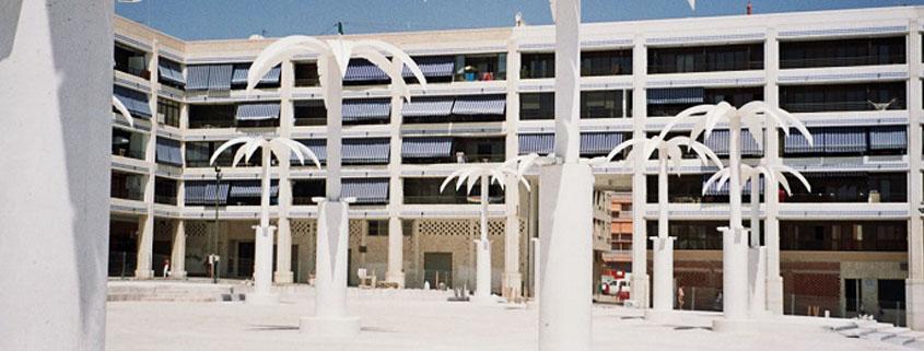 Plaza Portificada