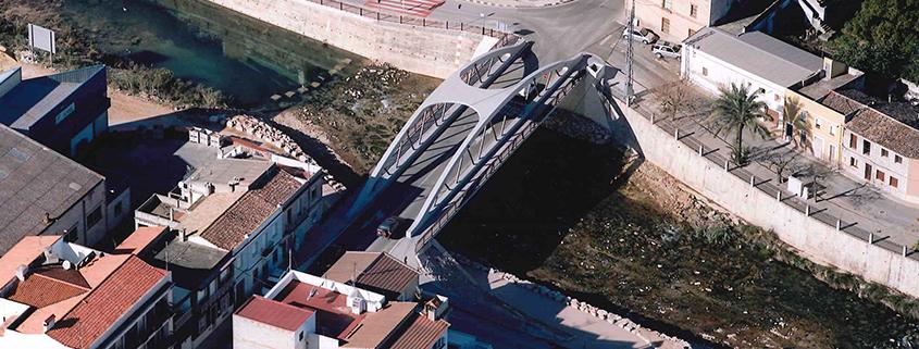 Puente Beniarbeig