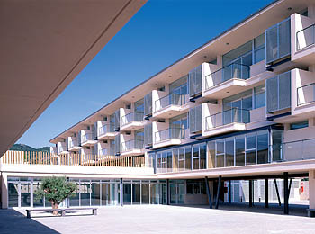 Apartamentos IVVSA en Castalla