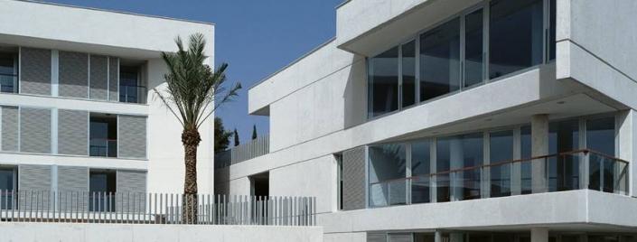 Apartamentos IVVSA en La Nucía