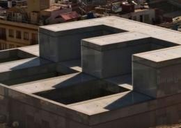 Museo de Arte Contemporáneo en Alicante