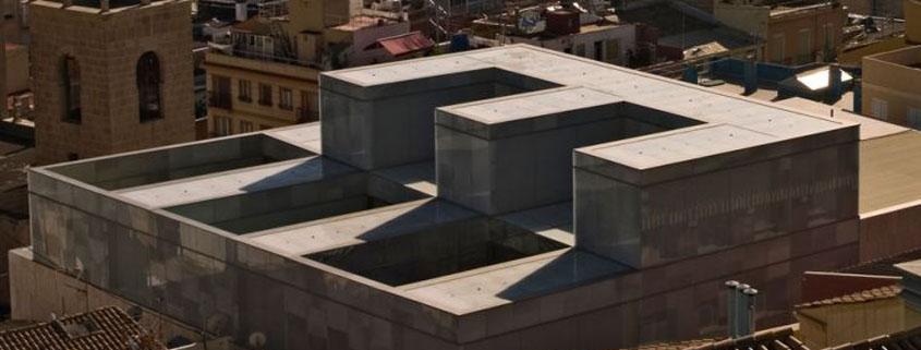 Museo del Arte Contemporáneo Alicante