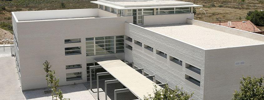 Centro Salud El Altet