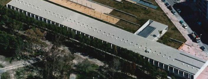 Apartamentos IVVSA en San Vicente