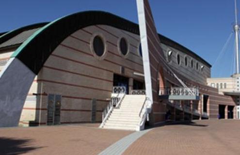 Centro de Deportes Raqueta de Torrevieja