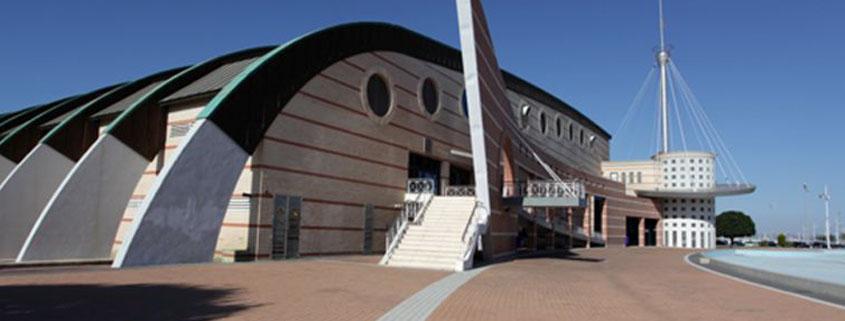 Centro de Deportes Raqueta Torrevieja