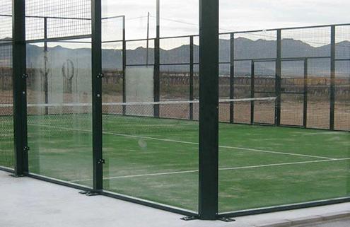 Polideportivo La Murada