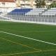 Campo de Futbol en Algorfa