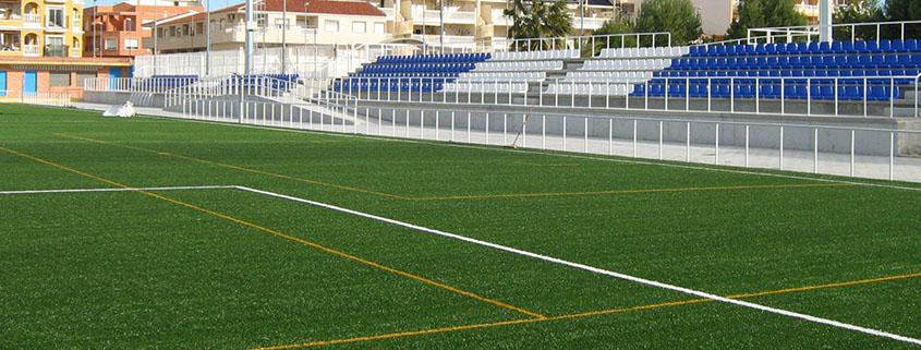 Campo de Futbol Algorfa