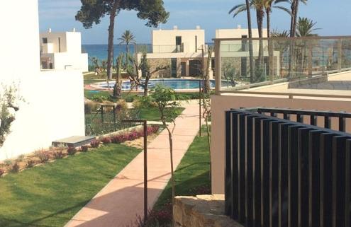 Residencial La Vila Paradis en La Vila