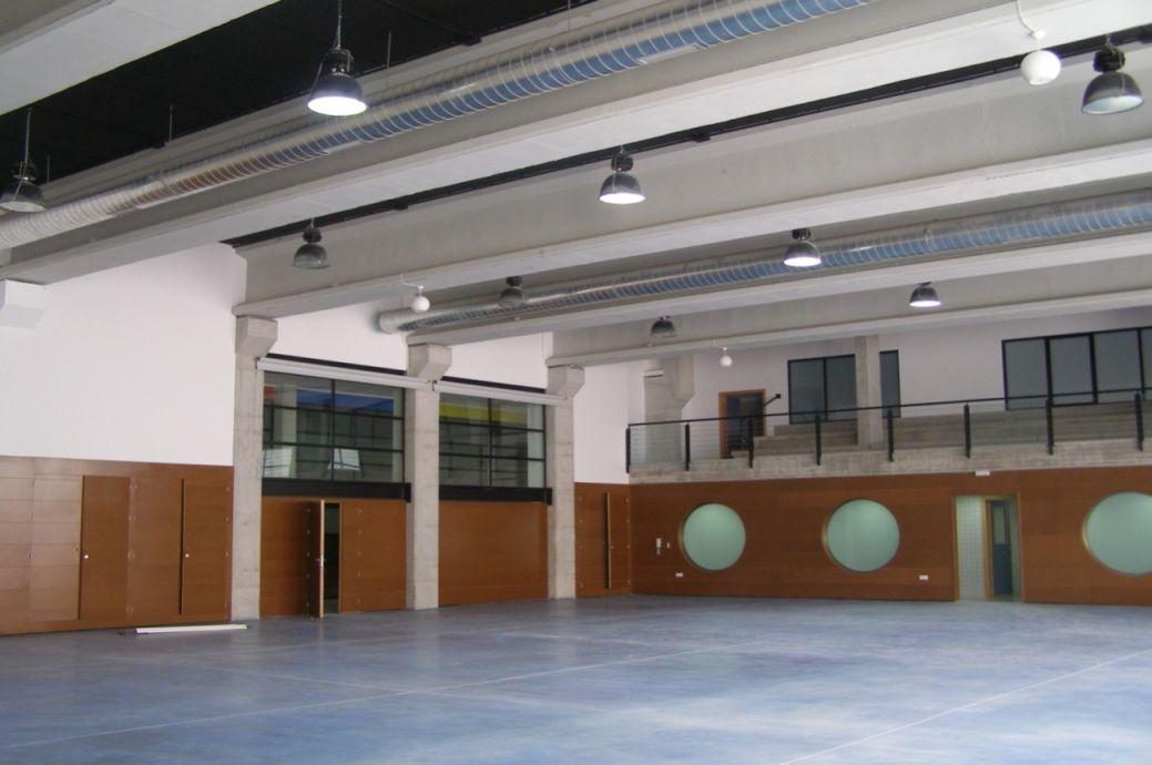 Gimnasio Colegio Carmelitas