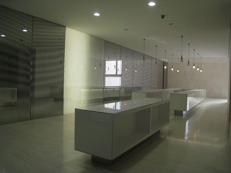 Museo de Arte Contemporáneo Alicante