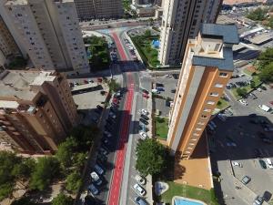 Urbanización Av Calpe, Benidorm