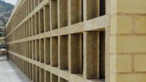 Ampliación de Nichos en Cementerio de Castalla