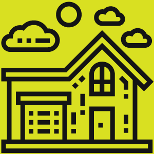 icono residencial 250-01