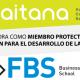 Aitana ACS Miembro Protector en Fundesem BS