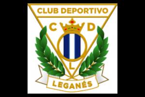 Logo CD Leganés