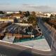 Obras de modificacion de accesos San Miguel de Salinas