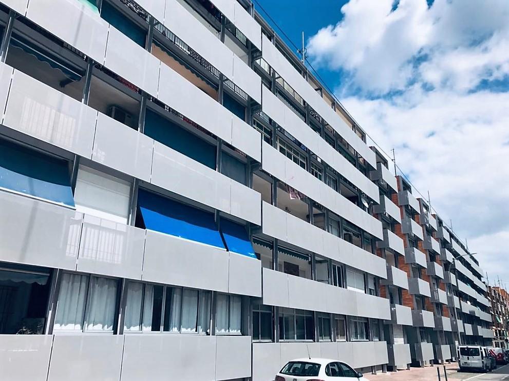 Reparación de fachadas en Colonia Santa Isabel en San Vicente del Raspeig